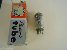 GENERAL ELECTRIC ELECTRON TUBE MODEL # 6135