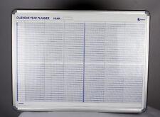 Sasco Calendar Year Planner  2400103 Magnetic