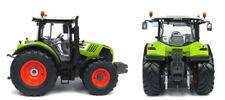 Claas Arion 550 With Front Weight Trattore Tractor 1:32 Model 4298
