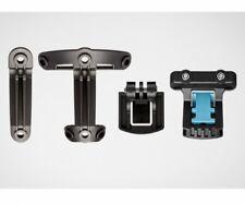 Tacx Cage Mouunt Carbon Flaschenhalteradapter zur Sattelbefestigung für bis zu 2
