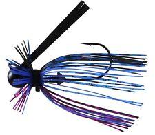 LUCKY CRAFT JAPAN SKIP JIG LIGHT 3/16 - 06280652June Bug