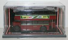 CORGI OOC 1/76 SCALE 43901 - GUY ARAB UTILITY BUS - OXFORD MOTOR SERVICES