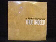 Surreal & Sound Providers ‎– True Indeed ' 2 X LP MINT & SEALED 2006