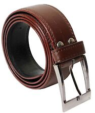 Men's Semi Formal Belt Brown color with Free Sunglass worth Rs.199/-