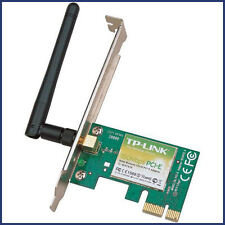 Carte Wifi PCI Express 150 mb