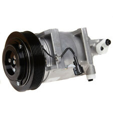 Air Con Conditioning AC Compressor Fits Nissan Navara D40 - OE Quality 920.52082