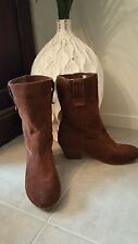 Tony Bianco Solid Suede Women's Boots