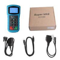 Super Vag K+ Can Plus 2.0 OBD2 for VW AUDI SKODA Programmer Code Reader Scanner