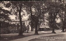 Epsom. The County of London War Hospital. B Hospital # 75487 by Andrews, Epsom.