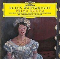 KELLY/GUTHRIE/OGREN/BBC/+ - PRIMA DONNA 2 CD NEU WAINWRIGHT,RUFUS