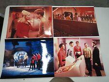 """Star Trek Original Series Lot of (21) Photos 11"""" X 14"""""""
