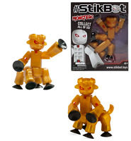 StikBot Monsters Kyron Brand New Zing