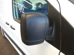 FIAT SCUDO RIGHT DOOR MIRROR VAN, 04/08-16