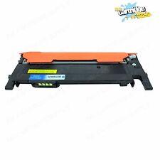 1PK CLT406S Cyan Color Toner For Samsung CLP-365W CLX-3305FW C410W  C460FW