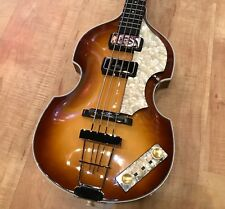 Hofner® 500/1 'Cavern' Violin Beatle Bass (Sunburst)
