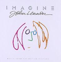 John Lennon Imagine (soundtrack, 1988) [CD]