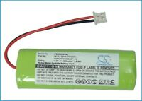 Battery for Dogtra 1100NC receiver, 1100NCC receiver, 1200NC receiver New