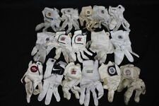 16 Pre-Owned XL+ Right Handed Golf Gloves Various Brands: FootJoy, Diawa (17)