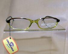 """* Occhiale da vista """" ENOX """" Mod.1012 Cal. 47-16 Aste Flex L.125mm."""