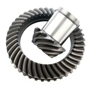 PLATINUM PERFORMANCE - 4.11 (4.10) RING AND PINION - C5 & SOME C6 - THICK GEAR
