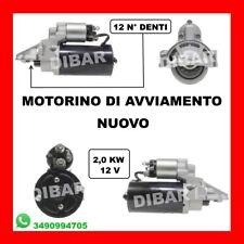 MOTORINO DI AVVIAMENTO NUOVO FORD TRANSIT AUTOBUS 2.4 TDCI DA 2006 JXFA JXFC