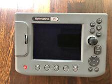 Raymarine C 70