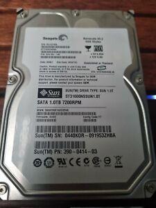 "Seagate/Hitachi 1TB Internal 3.5"" SATA 7200rpm Enterprise grade HDD 1.0TB CHIA"