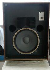 JBL model L200 Studio Master Speaker Original Components Sounds Great