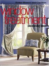Window Treatment Decorating Ideas Better Homes & Gardens