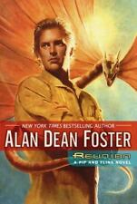 Pip and Flinx: Reunion No. 8 by Alan Dean Foster (2001, Hardcover)