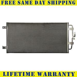 AC Condenser For Chevrolet Impala 3.8 3.4 Buick LaCrosse 3.8 3.6 3249