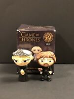 Funko Mystery Minis Game Of Thrones Series 4~Cersei & Tyrion Lot Of 2 Figures