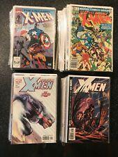 Marvel Uncanny X-men V.1 1-544 you pick choose - see my u picks - bronze copper
