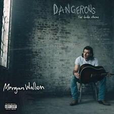 Morgan Wallen Dangerous The Double Album Factory 2 CD