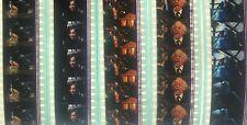 Hellboy 01 - 5 strips of 5 35mm Film Cells