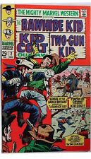 1968 Mighty Marvel Western Comic #2
