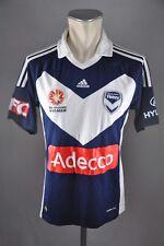 Melbourne Victory FC Trikot A-League Gr. S Australien jersey Adidas 2011-12