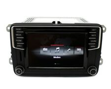 VW Radio Composition Media - Original VW Golf Cabrio/Sharan/Touran/T6/Caddy