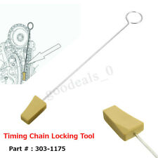 Timing Chain Locking Wedge Tool 303-1175 For Ford Lincoln Mercury 5.4L 4.6L