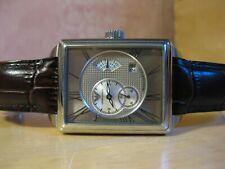 Raro emporio Armani Reloj Para hombres Automático SOLLEVATORE, Modelo AR4290