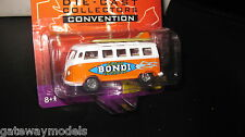 1/64 1965 VW KOMBI SURF VAN BONDI  2006 AUSTRALIAN DIECAST CONVENTION MODEL