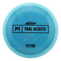 Discraft Paul McBeth Proto Fairway Driver Golf Disc - Colors May Vary