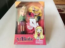 Lil Bratz Doll, New in original packaging , circa 2004