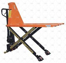 Transpallet idraulico sollevatore pantografo Echo Tools 1000 kg X h 850 mm