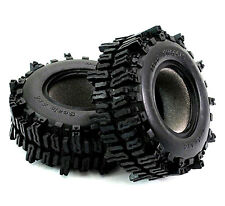 "RC4WD Z-T0050 Mud Slingers 1.9"" Rock Crawler Tire"