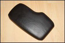 JAGUAR S-TYPE 1999-2002 neri in pelle BRACCIOLO / Warm Charcoal GAMBA * Gratuito P+P *