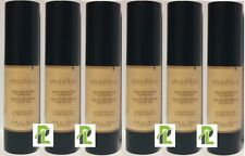 LOT X 6 SMASHBOX HIGH DEFINITION FOUNDATION OIL-FREE SPF15 FAIR F0 FREE SHIPPING