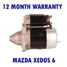 MAZDA XEDOS 6 SALOON 1.6 1994 1995 1996 1997 1998 1999 STARTER MOTOR
