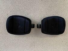 Profile Design Armrest Kit: Black