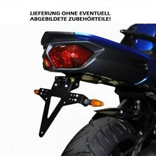 Support de plaque d'immatriculation queue Tag YAMAHA FZ 1 8 Fazer réglable
